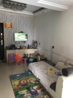 东关学区 御景苑北区一室一厅公寓 六楼最好楼层 带家具家电