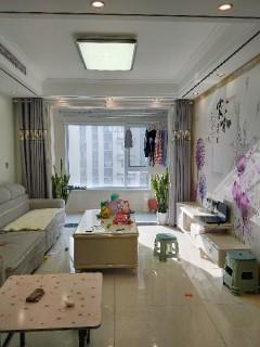 (东城区)中央学府2室2厅1卫74m²精装修