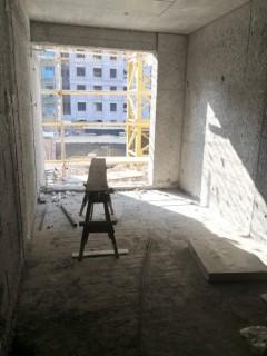 (东城区)金河1号3室2厅2卫125m²毛坯房
