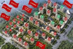 (西城区)出售郓城世元·御福苑3室3厅2卫136m²毛坯房