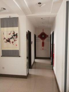郓城怡美家园3室2厅1卫129m²精装修