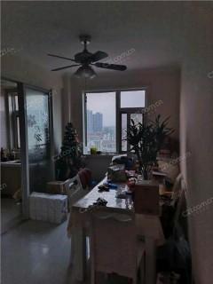 郓城东城国际小区2室2厅2卫92m²中档装修