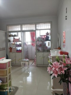 (东城区)郓城东城国际1室2厅1卫43.02m²简单装修