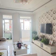郓城东城国际1室2厅1卫70m²中档装修