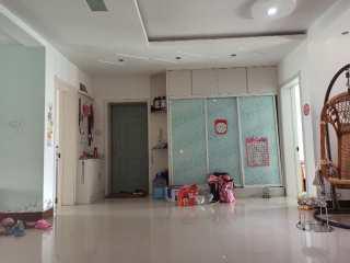 (西城区)郓城县华灵佳苑3室2厅2卫152.36m²简单装修