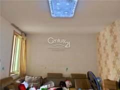 (西城区)宋江名都3室2厅1卫93m²简单装修