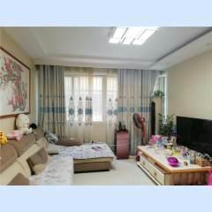 (南城区)锦和花园3室2厅1卫101m²精装修
