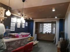 (东城区)富海公馆2室2厅1卫92m²精装修