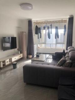 (东城区)中央悦府3室2厅1卫98m²精装修