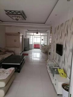 (东城区)东城国际3室2厅2卫138m²精装修