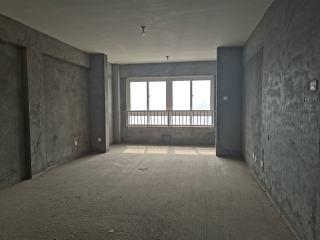 3室2厅2卫125.66m²毛坯房