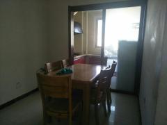 (东城区)中央悦府3室2厅2卫124m²精装修