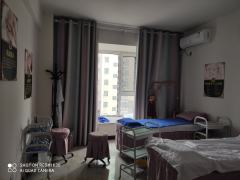 (东城区)中央悦府3室2厅1卫100m²简单装修