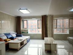 (郓城东城区)盛世华庭3室2厅2卫70万117.7m²精装修出售