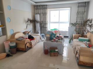 郓城帝景湾3室2厅2卫68万127m²精装修有证满二可分期出售
