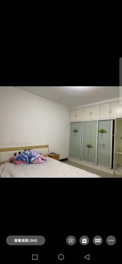 育才路西段花园小区3室2厅1卫1000元/月118m²出租